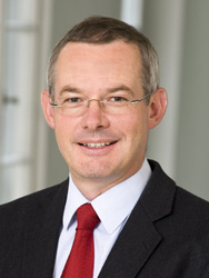 Prof. Dr. Christoph Wanner